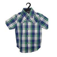 Boy's Half Sleeve Shirt