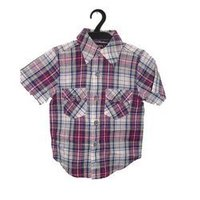 Cotton Boy Shirt