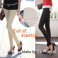 Ladies Elastic Pant