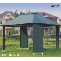 Camping Tents And Gazebos