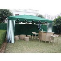 Designer Camping Tents And Gazebos