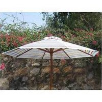 Stylish Garden Umbrellas