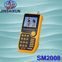 (PLAY TV ) SM2008 CATV Digital Signal Level Meter