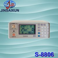SX8806 Analog Signal Level Meter