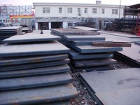 Mould Steel Plates