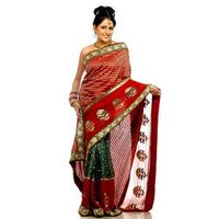 Traditional Sarees