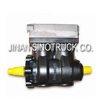 Howo Truck Parts Air Compressor
