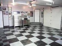 Interlock Rubber Floor Tiles