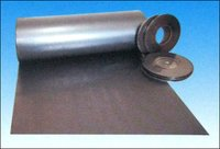 Flexible Graphite Roll / Sheet