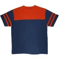 Football Tee Color Block T-shirts