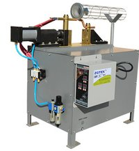 Venturi Tube Welder for Filter Bag Cage