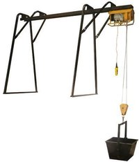 Portable Hoist