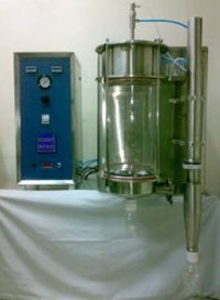 Laboratory Spray Dryer (LSD-01)