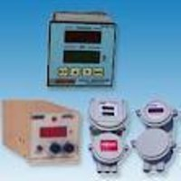 Temperature Indicator Controllers