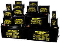 SMF VRLA Batteries