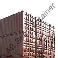 Shipping Container Leasing Service