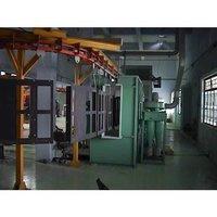 Control Panels Siemens