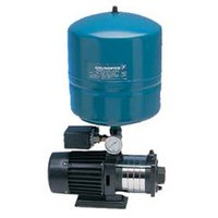 Hydro Pneumatic Pressure Booster Systems