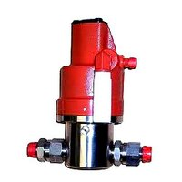Hydro Pneumatic Pumps