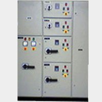 Electrical Fire Fighting Panels