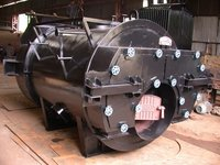 Mint Boiler