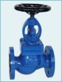 Cast Steel Globe Valve