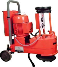 Frank Furt Floor Polishing Machine