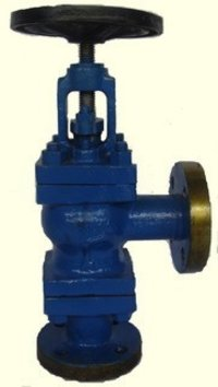 Cast Steel Feed Check Valve