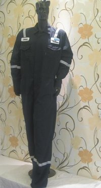 100% Cotton Flame-Retardant Coverall