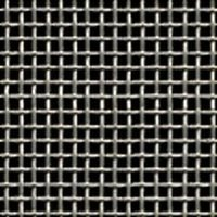 Spring Steel Wire Mesh