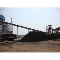 Coal Handling Plant Conveyor