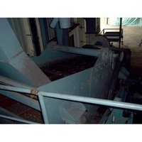 Circular Motion Vibrating Screen - Overhead Type