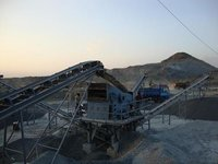 Aggregate Screening System