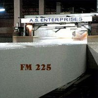 Pu Foaming Machines Fm-225