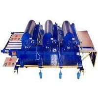 Three Colour Flexo Printer