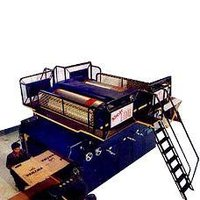 Jumbo Double Colour Flexo Printer