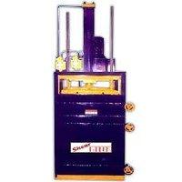 Hydraulic Waste Binding Machine
