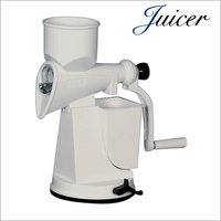 Vegetable And Fruit Juicers