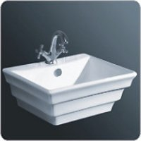 Sanitary Ware And Bathroom Fixtures