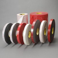3M VHB 4905 4910 4914 4920 4936 4949 4956 Double Sided Acrylic Foam Tape