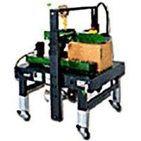 Carton Sealer For Uniform Size Cartons
