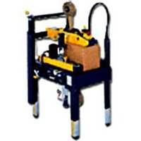 Double Side Driving Motorized Belt Carton Sealer