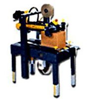 Big Size Carton Sealer With Drive Belts