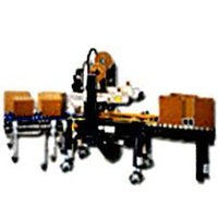 Box Dimension Adjustment Carton Sealer