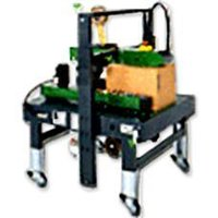 Easy Carton Sealer For Uniform Size