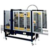 Double Side High Section Belt Carton Sealer