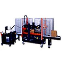 Hot Melt Automatic Sealing Machine