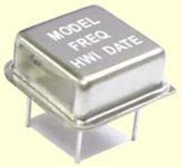High Precision Oven Controlled Crystal Oscillator