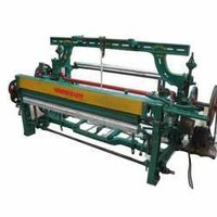 Plain Over Pick Power Loom