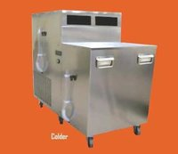 Beer And Beverage Chiller Units